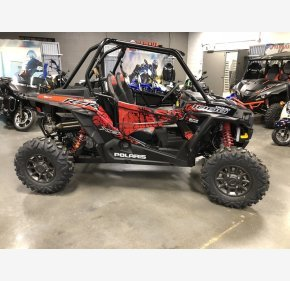 2018 Polaris RZR XP 1000 for sale 200498475