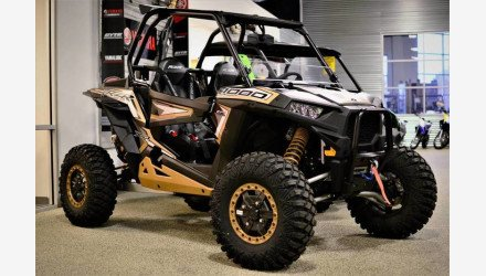 2018 Polaris RZR XP 1000 for sale 200553288