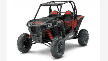 2018 Polaris RZR XP 1000 for sale 200608428