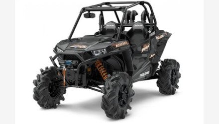 2018 Polaris RZR XP 1000 for sale 200627940