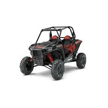 2018 Polaris RZR XP 1000 for sale 200659034