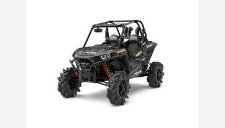 2018 Polaris RZR XP 1000 for sale 200659037