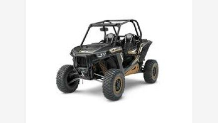 2018 Polaris RZR XP 1000 for sale 200659038