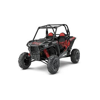 2018 Polaris RZR XP 1000 for sale 200664356