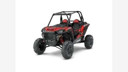 2018 Polaris RZR XP 1000 for sale 200676468