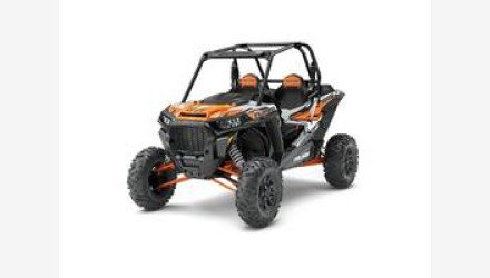 2018 Polaris RZR XP 1000 for sale 200676958