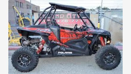 2018 Polaris RZR XP 1000 for sale 200682384