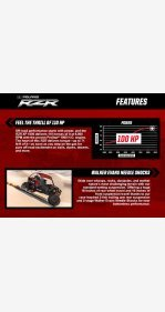 2018 Polaris RZR XP 1000 for sale 200684322