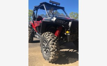 2018 Polaris RZR XP 1000 for sale 200725156