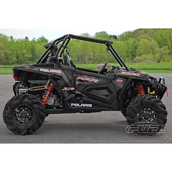2018 Polaris RZR XP 1000 for sale 200744279