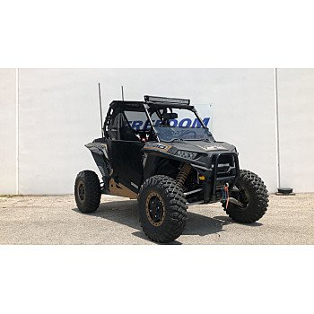 2018 Polaris RZR XP 1000 Trails & Rocks Edition for sale 200774747