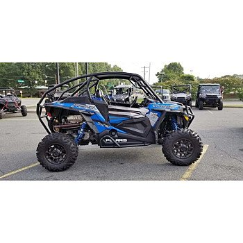 2018 Polaris RZR XP 1000 for sale 200790003