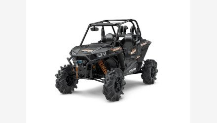 2018 Polaris RZR XP 1000 for sale 200912958