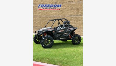 2018 Polaris RZR XP 1000 for sale 200915835