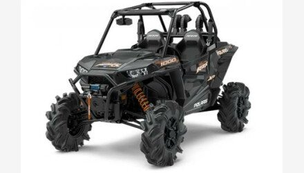 2018 Polaris RZR XP 1000 for sale 200996434