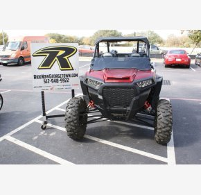 2018 Polaris RZR XP 1000 for sale 201003776