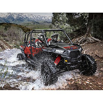 2018 Polaris RZR XP 4 1000 for sale 200553548