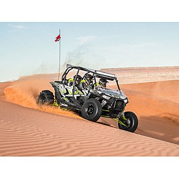 2018 Polaris RZR XP 4 1000 for sale 200553549
