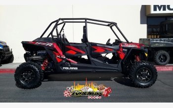 2018 Polaris RZR XP 4 1000 for sale 200591323