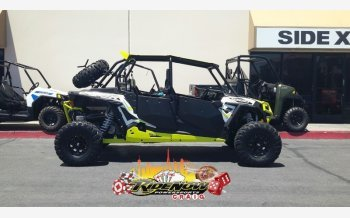 2018 Polaris RZR XP 4 1000 for sale 200591335