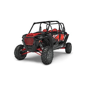 2018 Polaris RZR XP 4 1000 for sale 200609335