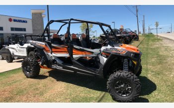2018 Polaris RZR XP 4 1000 for sale 200617109