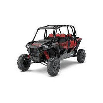 2018 Polaris RZR XP 4 1000 for sale 200659057