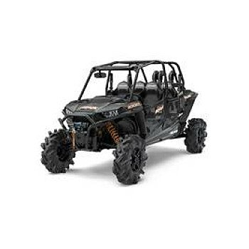 2018 Polaris RZR XP 4 1000 for sale 200659059
