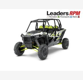 2018 Polaris RZR XP 4 1000 for sale 200511359
