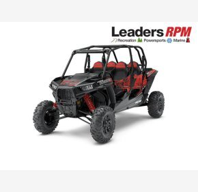 2018 Polaris RZR XP 4 1000 for sale 200511427