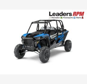 2018 Polaris RZR XP 4 1000 for sale 200511429