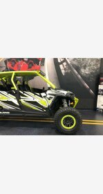 2018 Polaris RZR XP 4 1000 for sale 200520989