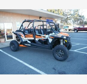 2018 Polaris RZR XP 4 1000 for sale 200532807