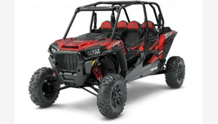 2018 Polaris RZR XP 4 1000 for sale 200607565