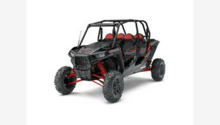 2018 Polaris RZR XP 4 1000 for sale 200659062