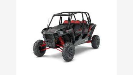 2018 Polaris RZR XP 4 1000 for sale 200659064