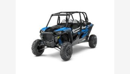 2018 Polaris RZR XP 4 1000 for sale 200671825