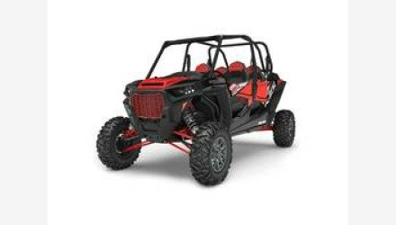 2018 Polaris RZR XP 4 1000 for sale 200692454