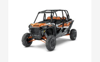 2018 Polaris RZR XP 4 900 for sale 200498736