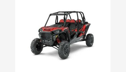 2018 Polaris RZR XP 4 900 for sale 200659068