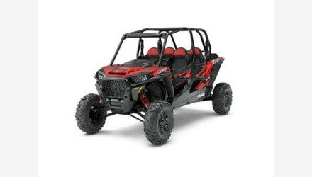 2018 Polaris RZR XP 4 900 for sale 200664377