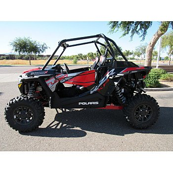 2018 Polaris RZR XP 900 DYNAMIX Edition for sale 200563949