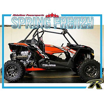 2018 Polaris RZR XP 900 DYNAMIX Edition for sale 200567568