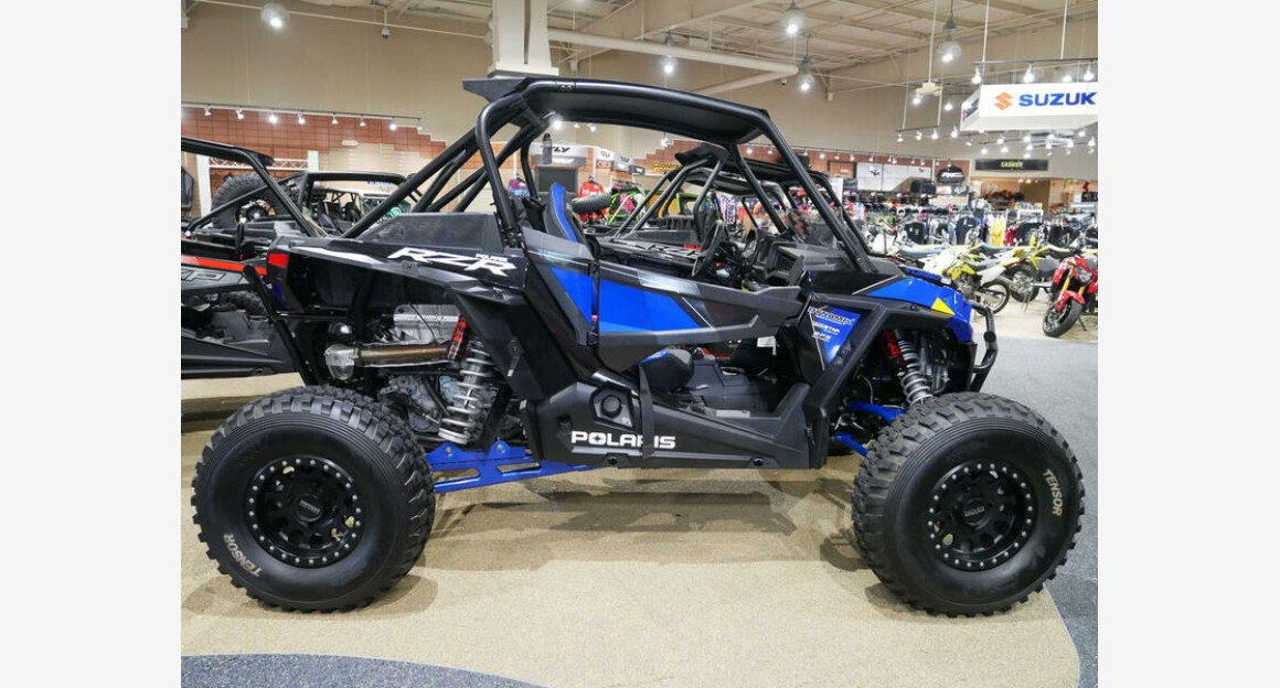 2018 Polaris RZR XP 900 for sale 200586903