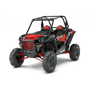 2018 Polaris RZR XP 900 DYNAMIX Edition for sale 200645367