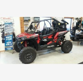 2018 Polaris RZR XP 900 for sale 200553544