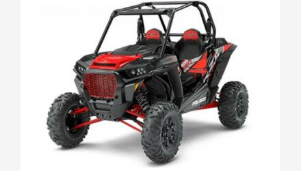 2018 Polaris RZR XP 900 for sale 200615830