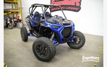 2018 Polaris RZR XP 900 for sale 200932477