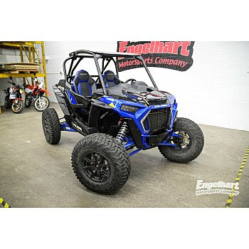 2018 Polaris RZR XP 900 for sale 200932562