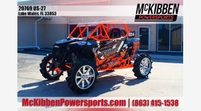 2018 Polaris RZR XP 900 for sale 200955112